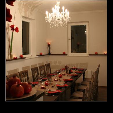 Essen Im Esszimmer Esszimmer Heilbronn